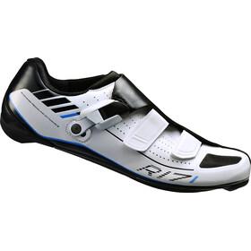 Shimano SH-R171W Schuhe Unisex weiß